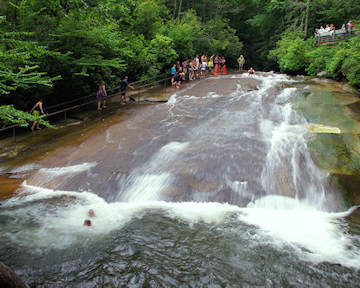 20 Swimming Holes