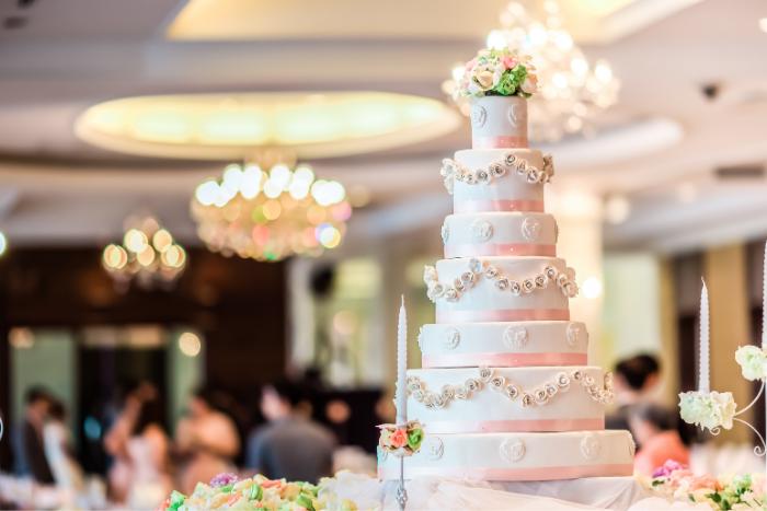 Asheville Wedding Cakes