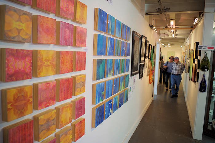 310 Art Gallery & Classes, Asheville