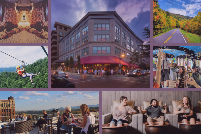 Asheville Vacation Sweepstakes