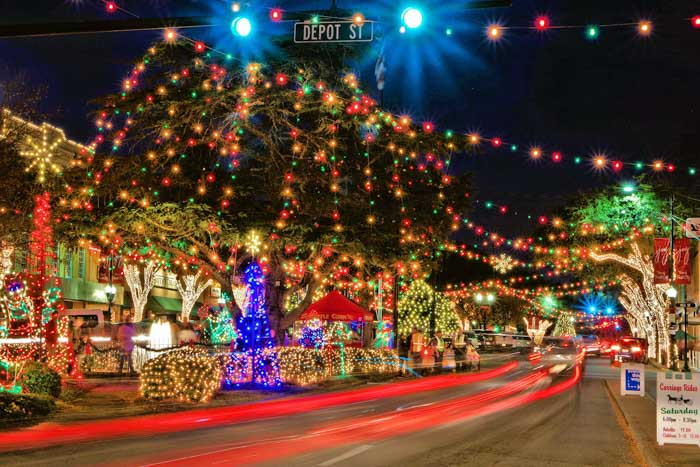 Christmas Day Activities 2020 Asheville Holiday and Christmas Things to Do