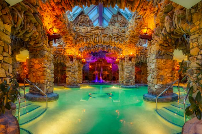 Omni Grove Park Inn Spa Asheville