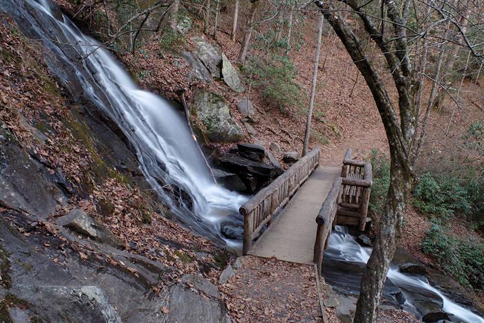 Juney Whank Falls NC