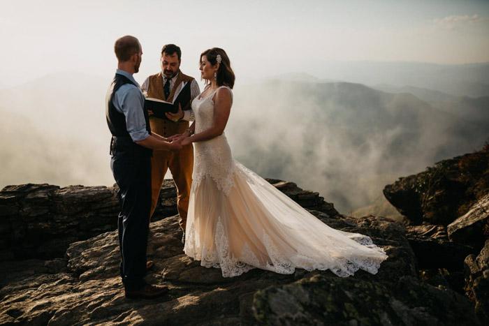 Wedding Officiants Asheville
