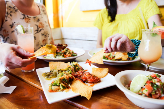 Latin and Mexican Restuarants in Asheville