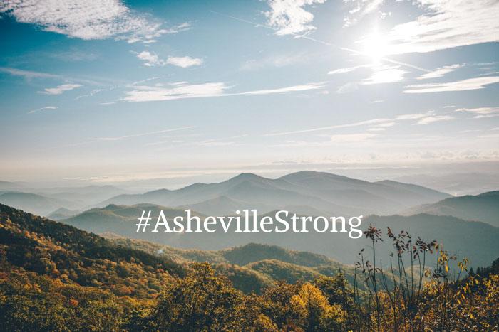 Asheville Strong