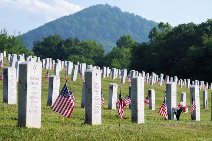 Western NC State Veterans Cemetery