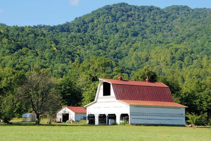 Appalachian Medley Scenic Byway