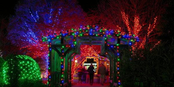 North Carolina Arboretum Photo Guide Asheville Nc