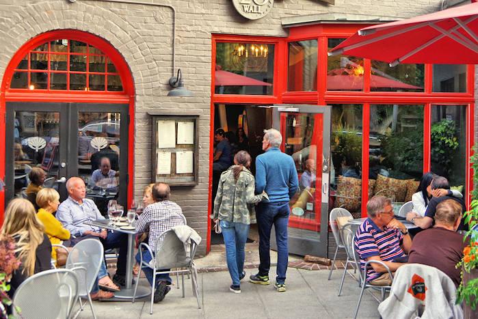 Asheville Brunch & Breakfast Restaurants