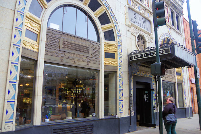 Downtown Asheville Food Tours