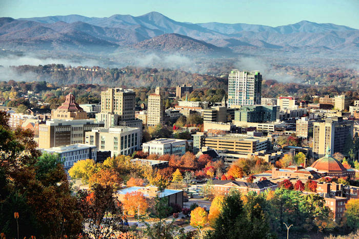 Asheville Relocation