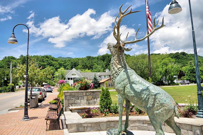 Banner Elk NC