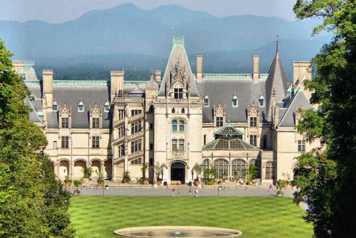 Biltmore House For Families Kids