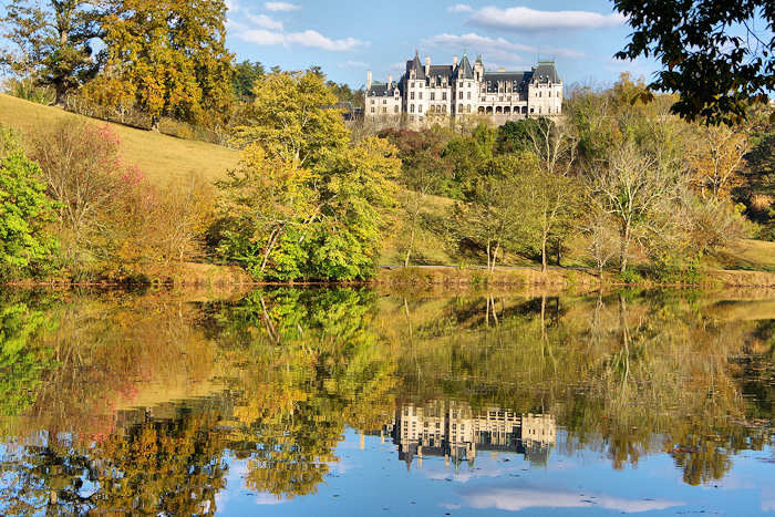 Biltmore Romantic Places to Propose