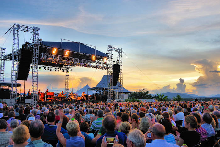 Biltmore Summer Outdoor Concerts