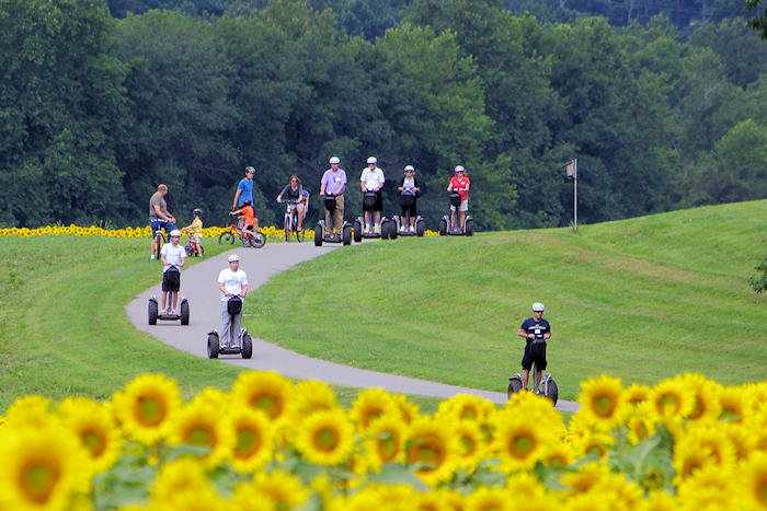 biltmore estate hiking biking and outdoors