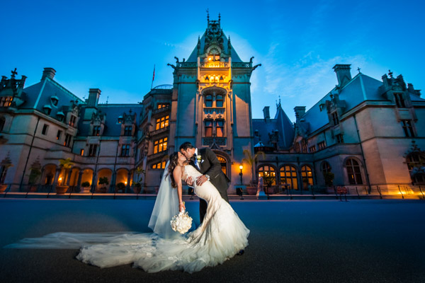 biltmore wedding asheville