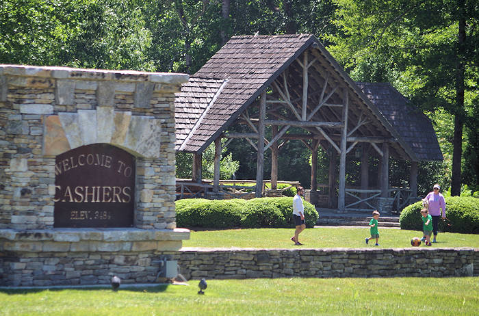 Cashiers North Carolina Visitor Guide