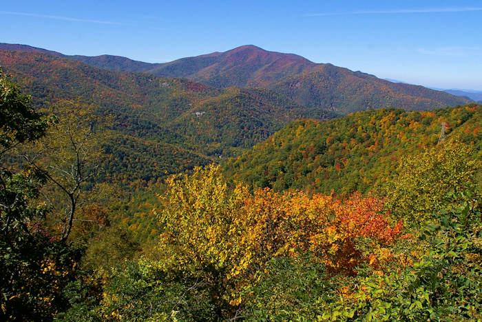 Cold Mountain NC