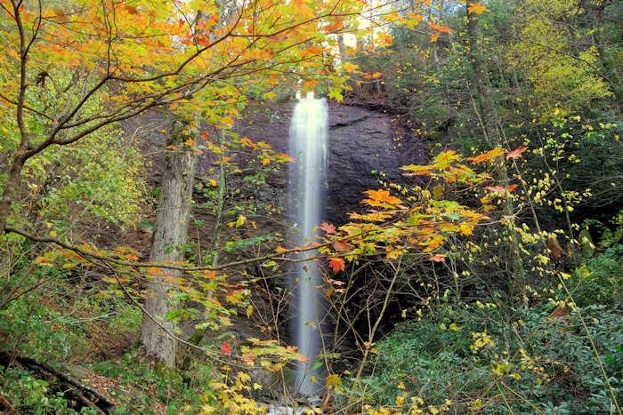 Douglas Falls, NC