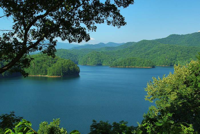 Lake Glenville, NC