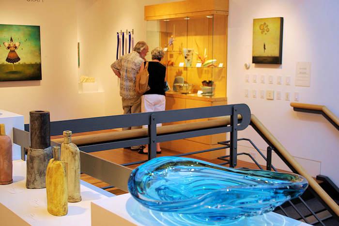 Galleries in Asheville
