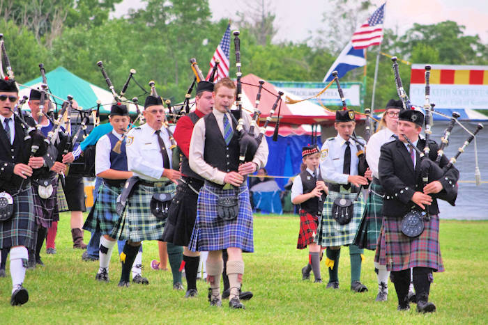 Scottish Festival 2020.Grandfather Mountain Highland Games