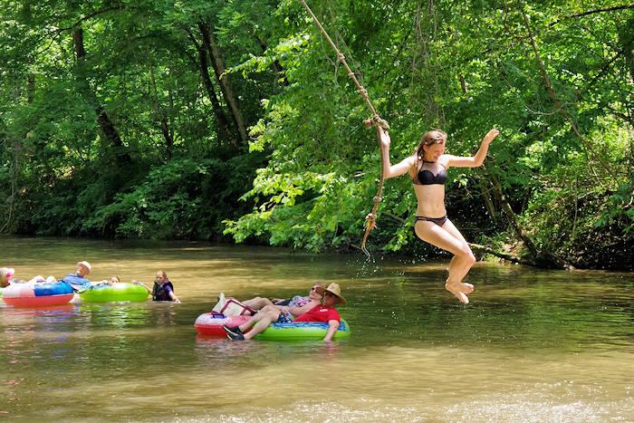 Green River, NC