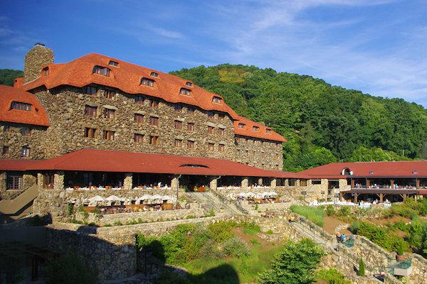 Grove Park Inn Hotel