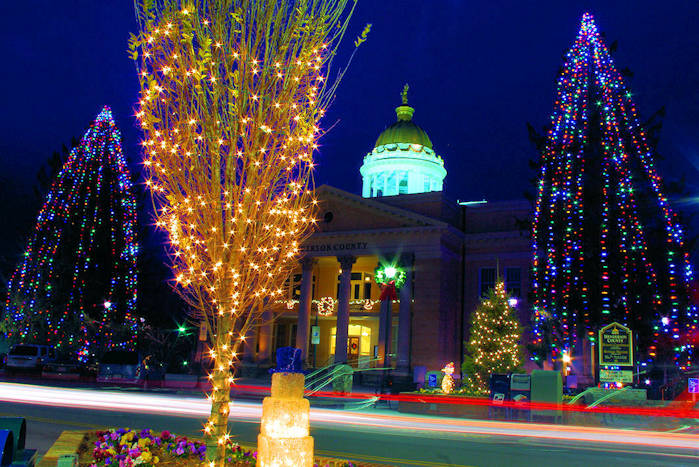 Hendersonville Nc Christmas Events 2020 Hendersonville Home for the Holidays