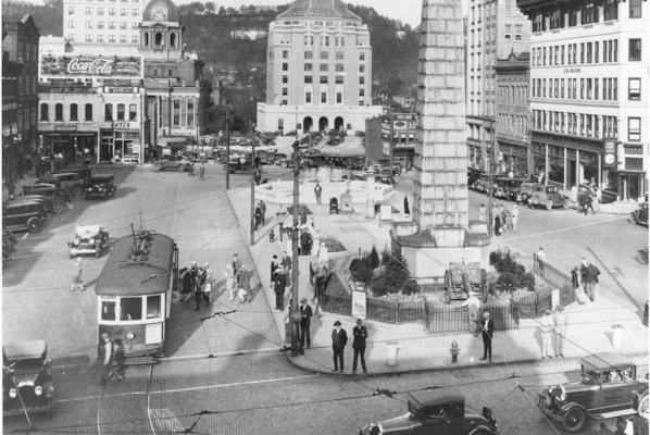 Asheville History