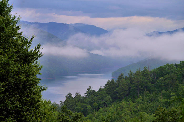 Indian Lakes Scenic Byway