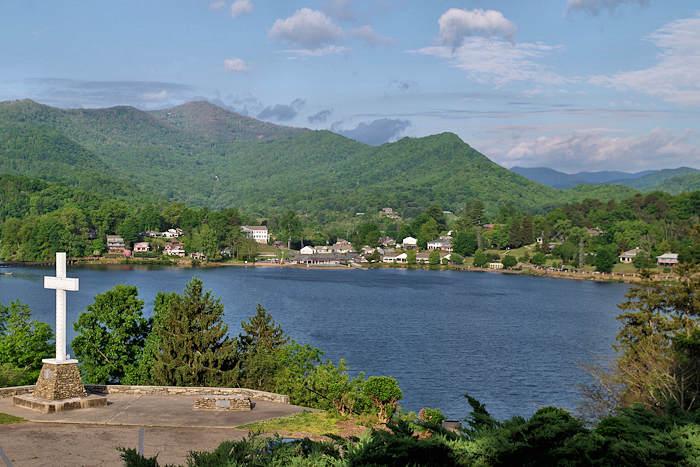 Lake Junaluska NC