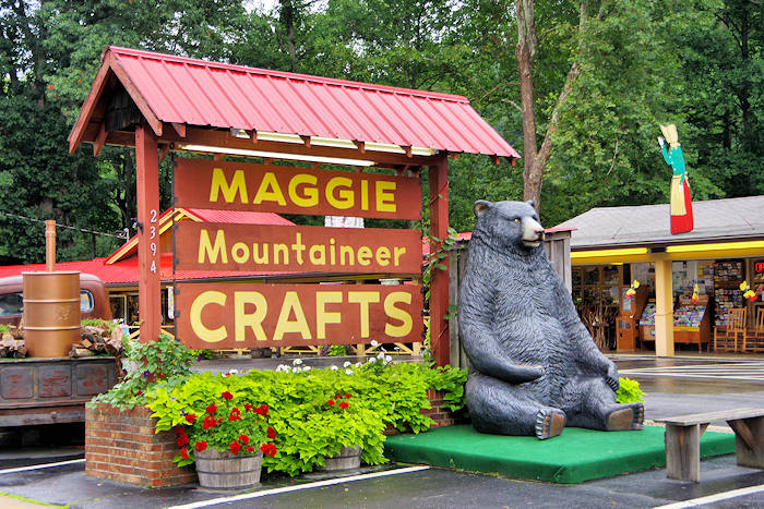Maggie Valley, NC - Insider's Guide