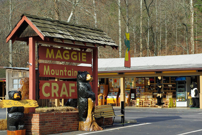 Maggie Valley NC