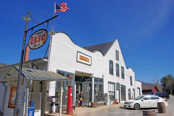 Original Mast General Store, Valle Crusis
