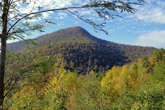 Mt Pisgah NC
