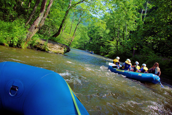 Jeep National City >> Nantahala National Forest Guide