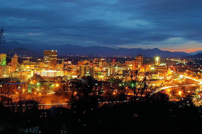 Things To Do In Asheville Christmas 2020 Asheville New Year's 2020 Eve Celebrations & Things To Do