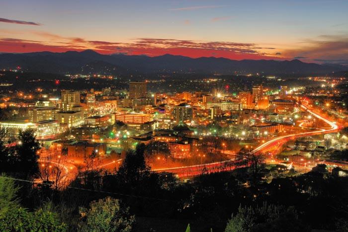 COVID Updates Asheville