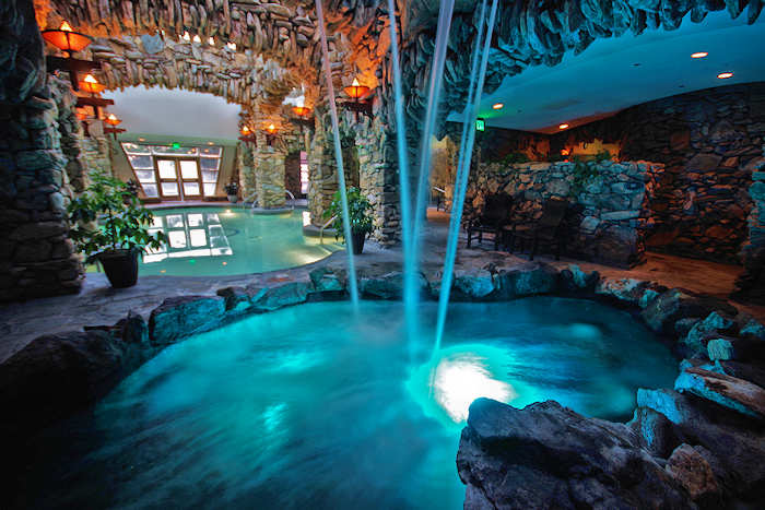 Top 20 Asheville Spas & Holistic Health
