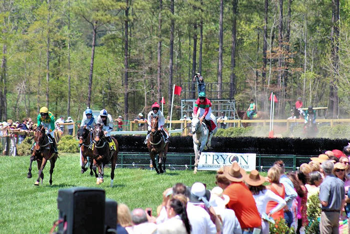 Tryon Steeplechase