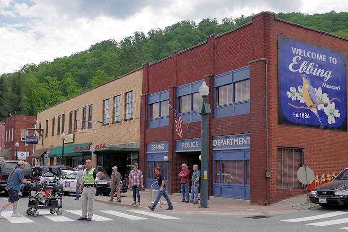 Three Billboards Outside Ebbing Film Location