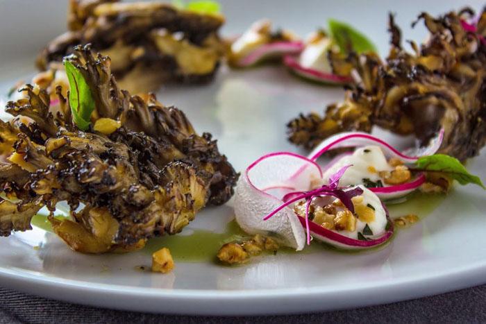 Vegan and Vegetarian Restaurants Asheville