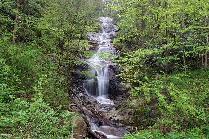 Walker Falls NC