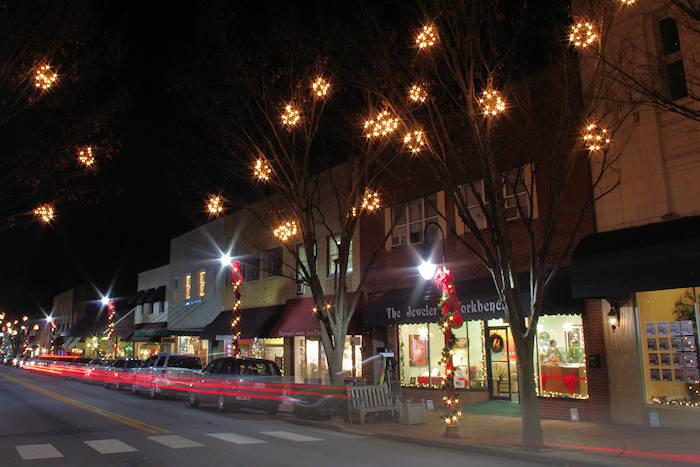 Downtown Waynesville North Carolina Vacation Guide