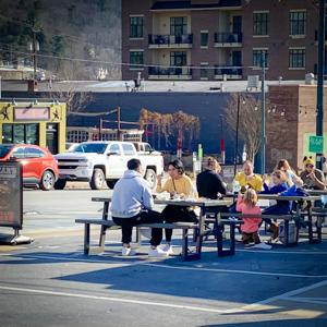 Bear's Smokehouse Asheville