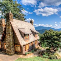 Yonder Vacation Rentals Asheville