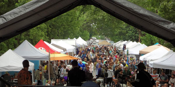Montford Music and Art Festival